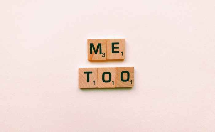 #MeToo and Intersectional Feminism